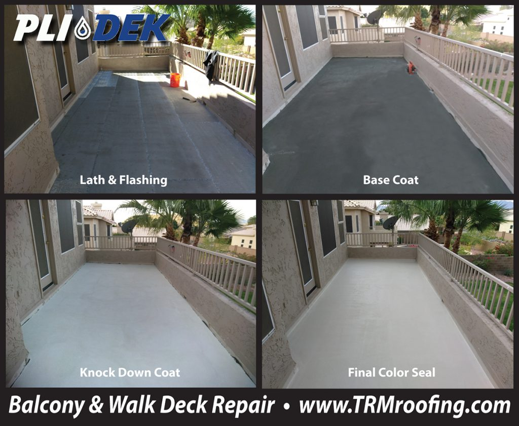 TRM Roofing